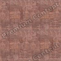 seamless metal rusty 0007